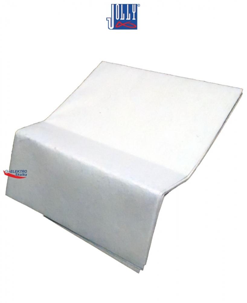 Filtr tukový DF1 JOLLY Pro digestoř s recirkulací
