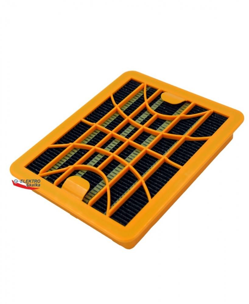 Filtr HEPA ZELMER ZVCA050C H13 s aktivním uhlím