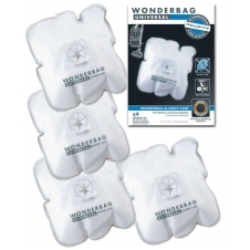 Sáčky ROWENTA WB484740 Wonderbag Universal, 4ks sáčků
