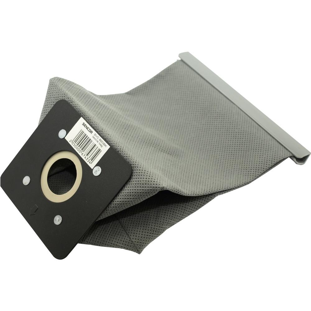 Permanentní sáček SENCOR SVC 660/670 látkový pro Delta