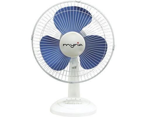 Ventilátor letní Myria 30cm MY4206 35W stolní