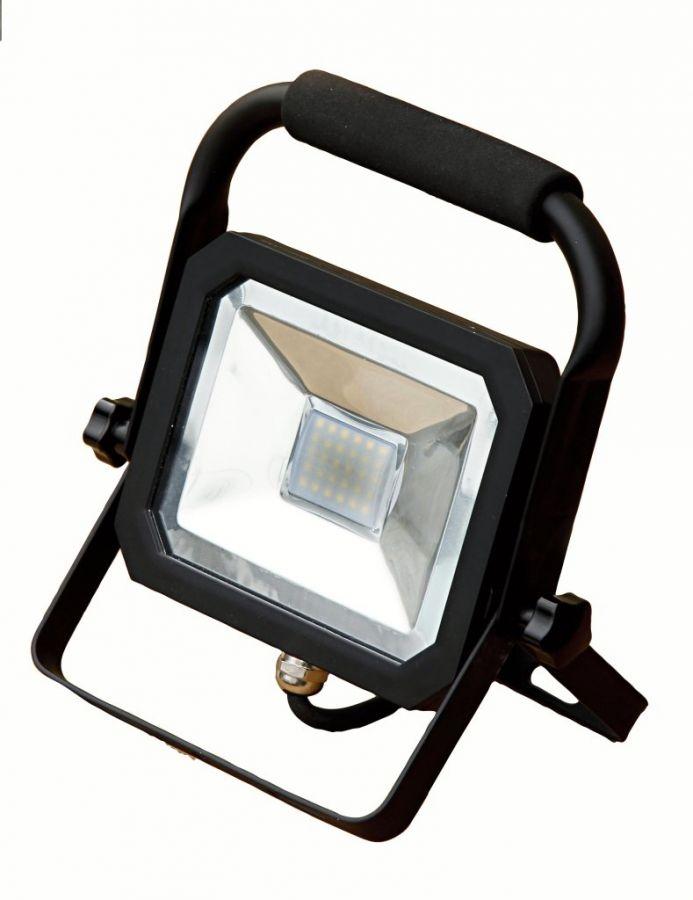 Reflektor LED 30W Přenosný LPFL30W IP44 Argus
