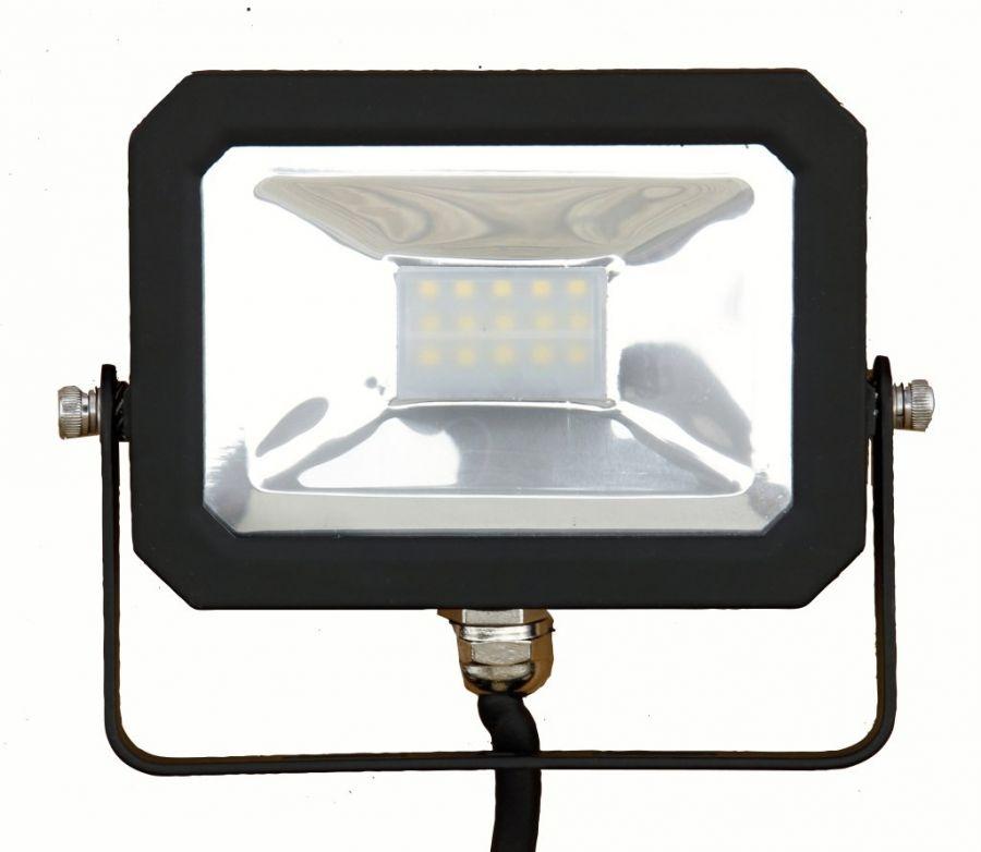Reflektor pevný LED 50W LFL50W Argus IP65 venkovní