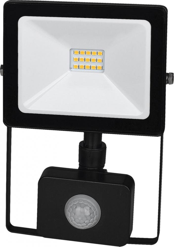 Reflektor DAISY LED PIR SMD 10W GXDS116 Greenlux s čidlem