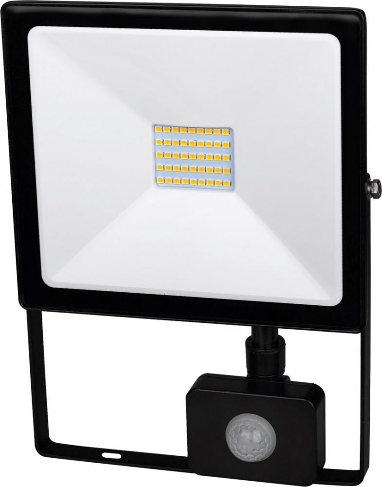 Reflektor DAISY LED PIR SMD 30W GXDS118 Greenlux s čidlem