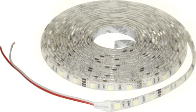 LED pásek Strip 12V 14,4W/m 2835 IP65 CW GXLS052 Greenlux, 1m pásku