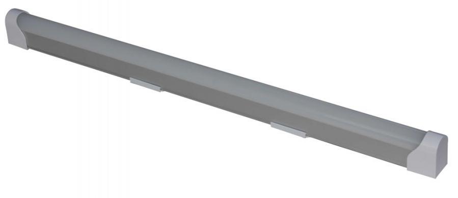 Kuchyňské svítidlo LED 10W 4000K 7010 ARGUS Light 60cm, hliníkové