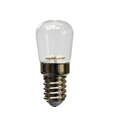Žárovka LED E-14 1,5W 2700K NBB RP22 pro ledničky a spotřebiče