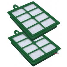 HEPA filtry k vysavačům ELECTROLUX SuperCyclone SCTURBO 2ks
