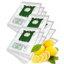 Sáčky AROMA Pro vysavač ELECTROLUX SilentPerformer ESP75BD s citron vůní 12ks