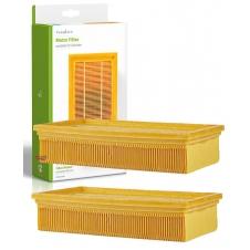 HEPA filtry k vysavačům KARCHER NT 55/1 Tact Adv , 2ks filtrů