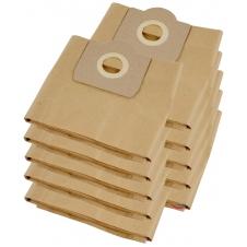 Filtrační sáčky pro KARCHER WD 5.260 papírové 10ks