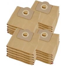 Sáčky do vysavačů CHROMEX CH 143 papírové 20ks