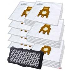HEPA Filtr k vysavači MIELE S 4000 - 4999 a sáčky 1+20ks
