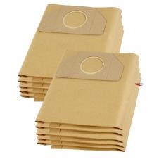 Filtrační sáčky pro KARCHER 2901 / F papírové 10ks