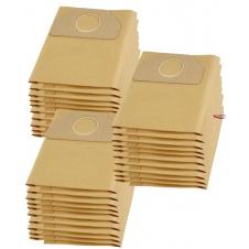 Sáčky pro vysavač KARCHER 2901 / F papírové 20ks