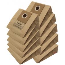 Papírové sáčky pro PROGRESS PC 2101, 2102 , 10ks sáčků