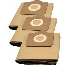 Sáčky do vysavače TORNADO PleinAir 700 papírové 3ks