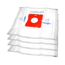 Textilní sáčky pro SAMSUNG SG2 MAX z mikrovlákna 4ks