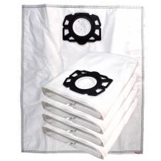 Sáčky do vysavače KARCHER MV5 Premium textilní 5ks