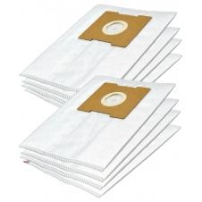 Sáčky do vysavačů Značení SWIRL Y50 textilní 8ks
