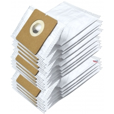 Sáčky pro vysavač SENCOR SVC 45WH-EUE2 textilní 12ks