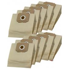 Sáčky do vysavačů DIRT DEVIL DD 2804 papírové 10ks