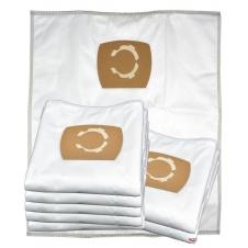 Sáčky do vysavačů SOTECO Box , 20 litrů textilní 8ks