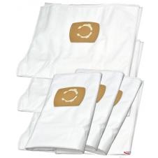 Sáčky do vysavačů GUDE NTS 1600L , 35 litrů textilní 6ks