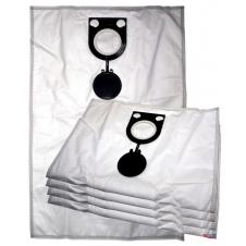 Filtrační sáčky pro HITACHI RP 500 YDM textilní 5ks