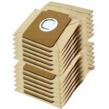 Sáčky do vysavačů FAGOR VCE 150 papírové 12ks