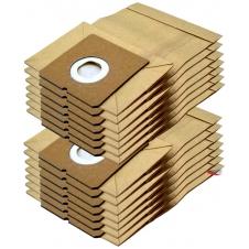 Sáčky do vysavačů E-MATIC ST 017 papírové 14ks