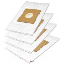 Sáčky do vysavače E-MATIC ST 018 textilní 4ks