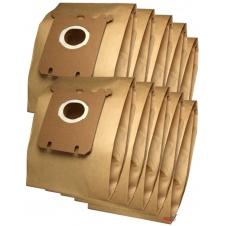 Sáčky pro vysavač PHILIPS HR 8360 Impact Plus papírové 10ks