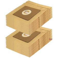 Sáčky pro vysavač ROHNSON - R 190 (R190) papírové 20ks