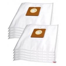Sáčky k vysavači ECG VP 2141 S textilní 10ks