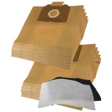 Sáčky pro vysavač DIRT DEVIL DD 2804 papírové 10ks