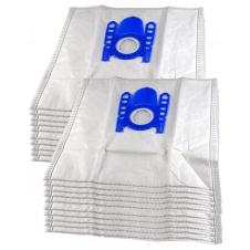 Sáčky k vysavačům BOSCH BSG71466/14 textilní 20ks