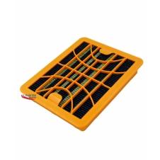 HEPA Filtr pro vysavač ZELMER Magnat 3000, Jupiter 4000, Maxim 3000, Solaris 5000 ZVCA050C