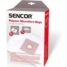 Sáčky do vysavače SENCOR Seven 2000W (SVC7CA) textilní 5ks