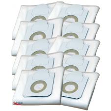 Sáčky do vysavačů SENCOR Nineto SVC 9000BK textilní 10ks