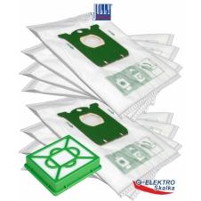HEPA filtr a sáčky pro Značení KOMA SB02 textilní 1+8ks