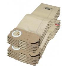 Filtrační sáčky pro VORWERK AF493 papírové 10ks