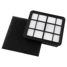 HEPA Filtr k vysavači SENCOR SVX 018HF a filtr pěnový 1+1ks