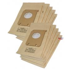 Sáčky do vysavače ELECTROLUX ZUS 3300 - 3399 UltraSilencer S-Bag typu papírové 10ks
