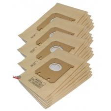 Sáčky do vysavačů PHILIPS FC 9184 PerformerPro S-Bag typu papírové 20ks