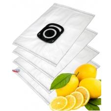 Voňavé sáčky pro ROWENTA JOLLY R 10 MAX s citron vůní 4ks