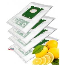 Voňavé sáčky pro Značení JOLLY Sáčky 1S BAG Elektrolux s citron vůní 4ks