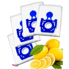 Voňavé sáčky pro ZELMER CM 44 s citron vůní 4ks