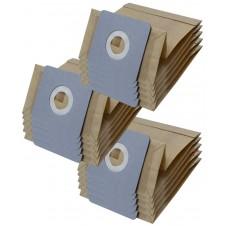 Sáčky pro vysavač Značení SWIRL Y50 papírové 15ks